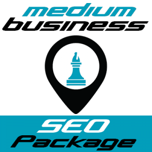 Search Strategy Medium Business SEO Package Darwin